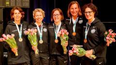 Senioren-Team-Europameisterschaften 2018 in Alkmaar