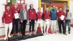 Hamburger Meisterschaften 2017 der Aktiven